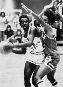MTSU Bball 1975