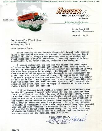 letter to gore rosenbergs005