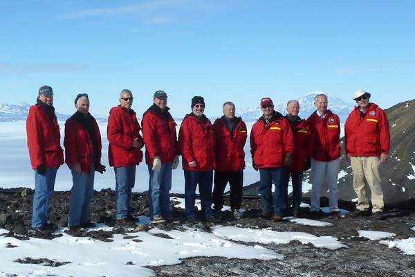 gordon-at-mcmurdo-station