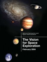 vision for space exploration