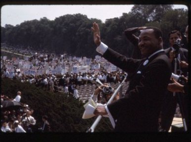 March on Washington012